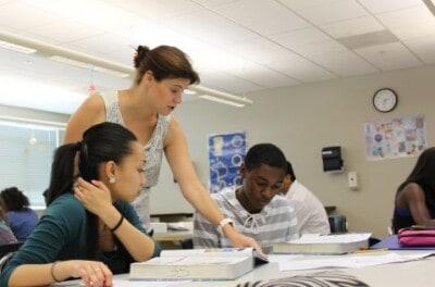 Eastside College Preparatory School